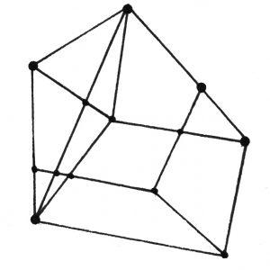 Polygon page break between paragraphs
