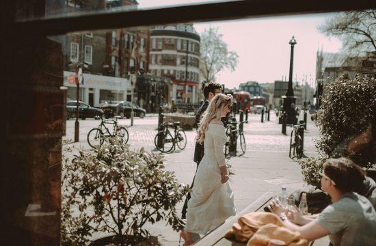 Hipster-wedding-at-The-Black-Dog-London