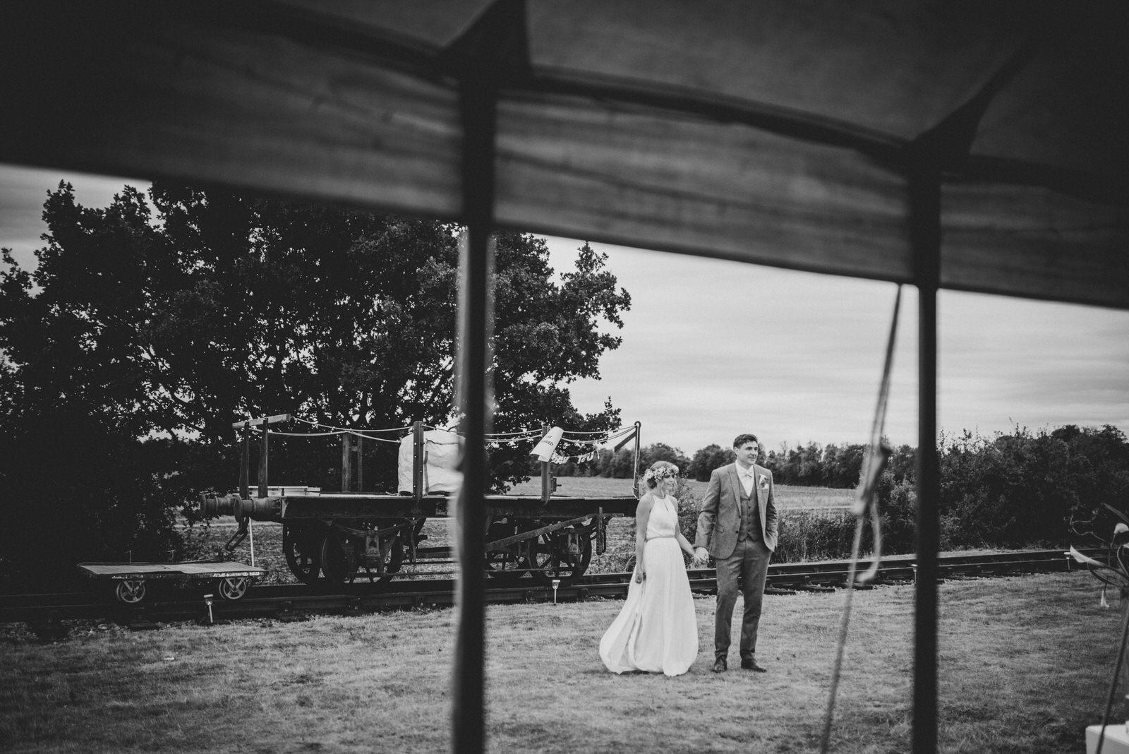 Rosanna & Richards wedding day at Rosanna father translation in Cambridgeshire