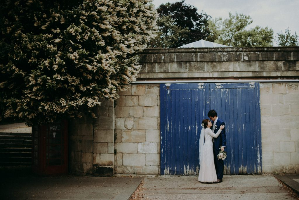 ELOPEMENT​ IN THE BEAUTIFUL CITY OF BATH, SOMERSET.
